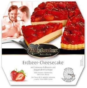 Bilde av Erlenbacher jordbær ostekake.