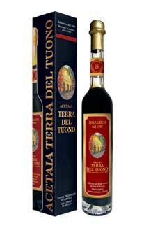 Prøv også Condimento Balsamico 8 år.
