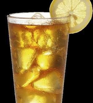 Prøv også Rauch ice Tea Lemon.