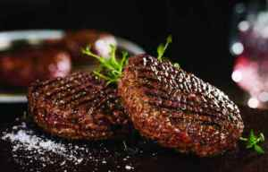 Prøv også Gilde Gourmetburger m/ havsalt & timian.