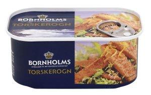 Prøv også Bornholms rogn 80%.