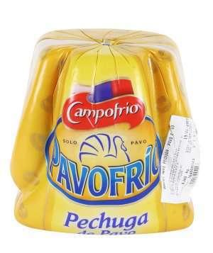 Prøv også Kokt kalkunbryst spansk.