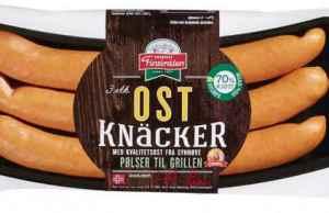 Prøv også Finsbråten Ost knäcker.