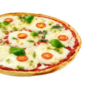 Prøv også Buitoni Pizza Mozzarella og pesto.