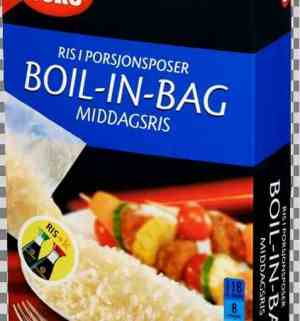 Prøv også Toro Boil in bag middagsris.