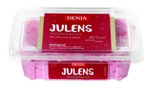 Prøv også Denja julens sildesalat.