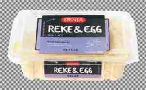 Prøv også Denja reker og egg i majones.