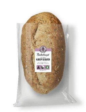 Prøv også Bakehuset vårt beste grovbrød.