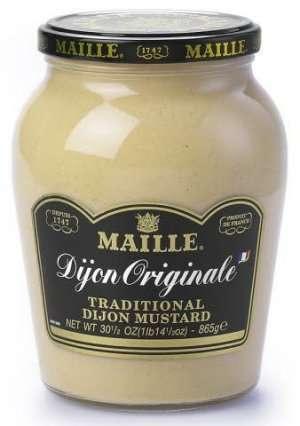 Prøv også Maille Dijon Original.