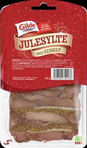 Prøv også Gilde Julesylte med sennep.