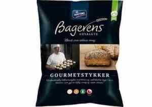 Prøv også Hatting bagerens utvalgte gourmetstykke.