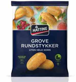 Prøv også Hatting Grove Rundstykker.