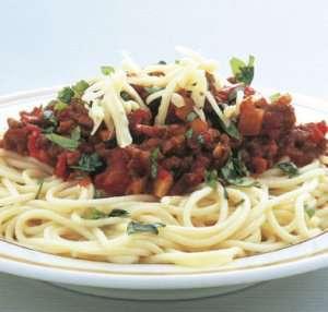 Prøv også Kjøttdeig, kylling og kalkun, stekt uten fett.