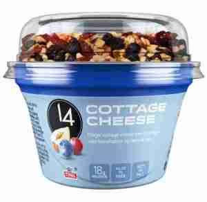 Prøv også Tine 14 Cottage Cheese Hasselnøtt.