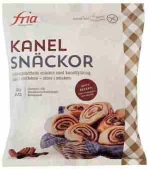 Prøv også Fria Kanelgiffel.