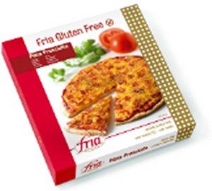 Prøv også Fria Pizza Prosciutto.