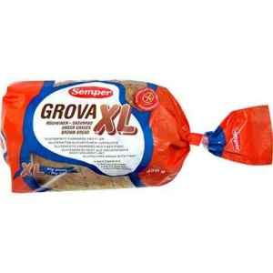 Prøv også Semper Grova XL.