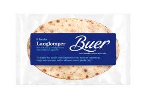 Prøv også Buer langlomper.