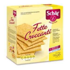 Prøv også DrSchär Fette Croccanti.