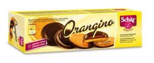 Prøv også DrSchär Orangino.
