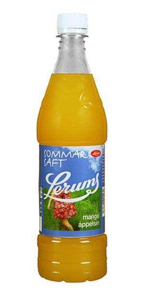 Prøv også Lerums Sommarsaft.