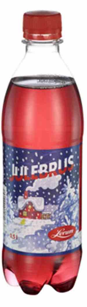 Prøv også Lerums julebrus.