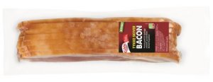 Prøv også Gilde tykke skiver av bacon.