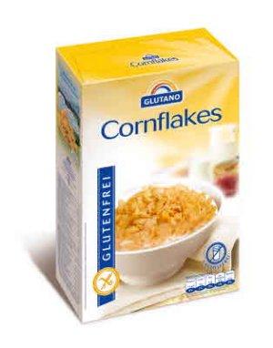 Prøv også Glutano Cornflakes.