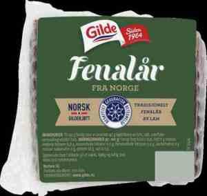 Prøv også Gilde Fenalår i bit.