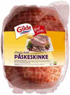 Prøv også Gilde påskeskinke.