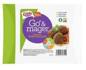 Prøv også Gilde Go og mager Italienske kjøttboller.