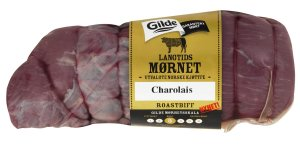 Prøv også Gilde Langtidsmørnet Roastbiff.