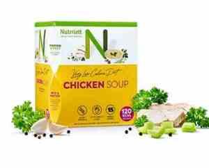 Prøv også Nutrilett Quick Weight Loss Creamy Chicken Soup.