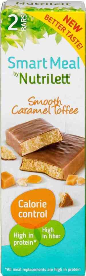 Bilde av Nutrilett caramel toffee bar.