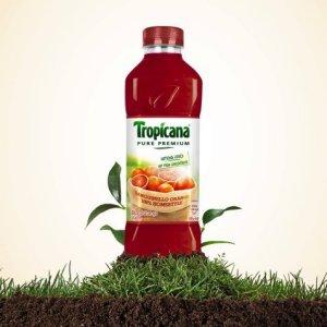 Prøv også Tropicana Sanguinello Homestyle.