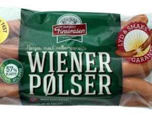 Prøv også Finsbråten Wienerpølser.