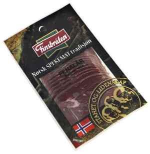 Prøv også Finsbråten fenalår 100g.
