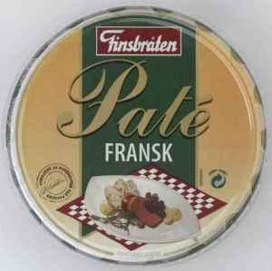 Prøv også Finsbråten fransk pate.