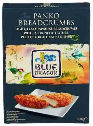 Prøv også Blue Dragon Panko Breadcrumb.