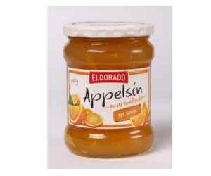 Prøv også Eldorado appelsinmarmelade.