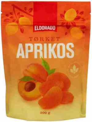 Bilde av Eldorado aprikoser tørkede.