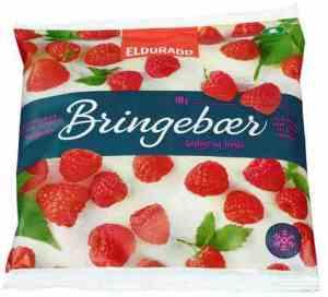 frosne kirsebær eldorado