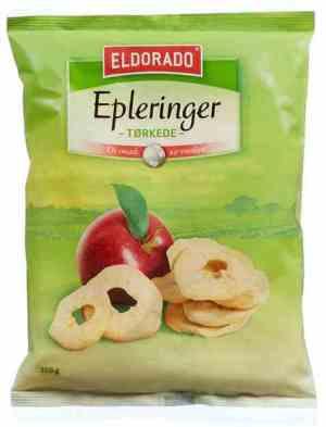 Prøv også Eldorado epleringer.