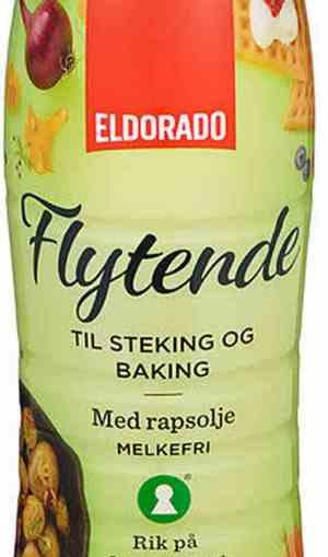 Prøv også Eldorado margarin Flytende.