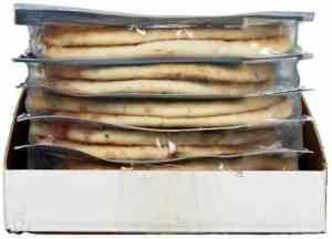 Prøv også Eldorado nanbrød.