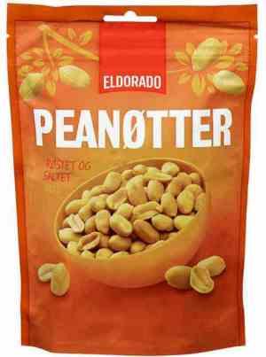 Bilde av Eldorado peanøtter.
