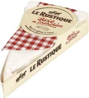 Prøv også Le Rustique.