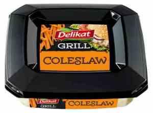 Prøv også Delikat coleslaw.