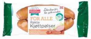 Prøv også Finsbråten for alle røkte kjøttpølser.