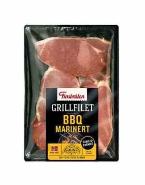 Prøv også Finsbråten BBQ svinefilet.